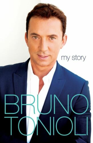 1 of 1 - Bruno My Story, By Tonioli, Bruno,in Used but Acceptable condition
