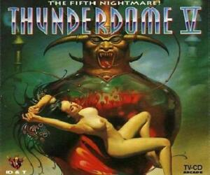 Thunderdome-V-5-Neophyte-profeta-simstim-genlog-TNT-2cds-Hardcore-Gabber