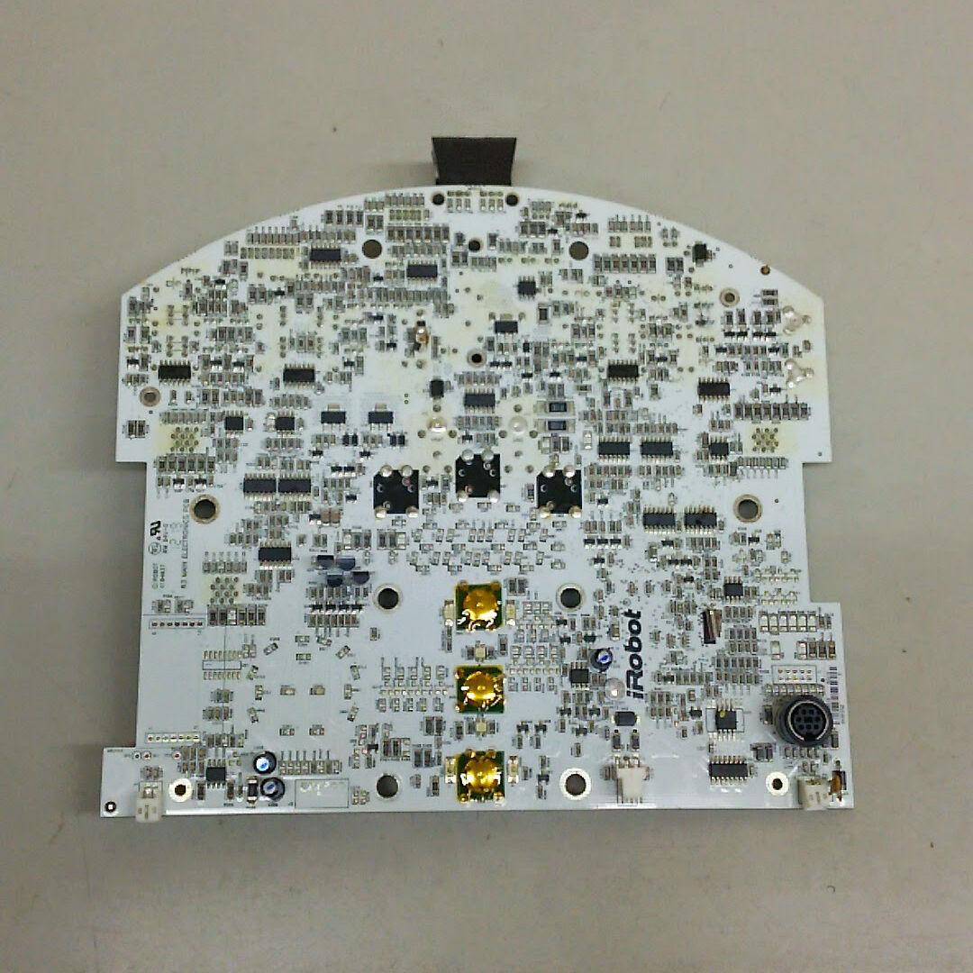 Roomba 530 620 630 NEW PCB Circuit Board motherboard MCU 630