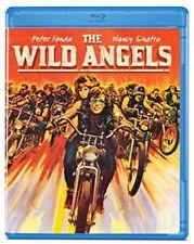 The Wild Angels (Blu-ray Disc, 2015)