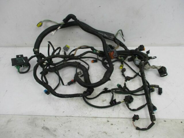 Cable Motor Engine Wiring Harness Peugeot 807  E  2 0 Hdi