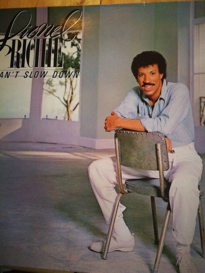 LP, Rock Ashley, Cliff Richard
