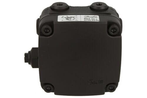 070L3230 Ölpumpe Danfoss RSA40,Nr