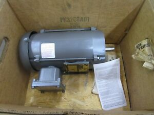 Baldor Electric 1DXM7006 Motor For Hazardous Location 230//460 V 1//2 HP 3 Phase