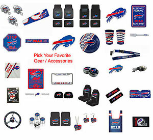 Brand-New-NFL-Buffalo-Bills-Pick-Your-Gear-Accessories-Official-Licensed