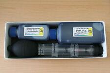 CO2 LECKTESTER Dichtigkeits Prüfgerät Leck CO co² Tester leak detector