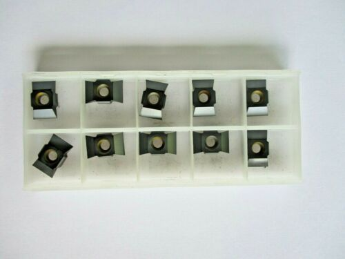 Indexable UN Inserts Quantity 10 EMUGE GF643207.9517  GIGANT-IC