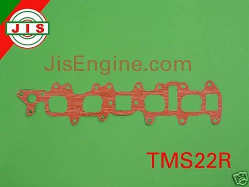 Fits Toyota Celica Pickup Corona 81-95 22R Intake Gasket TMS22R