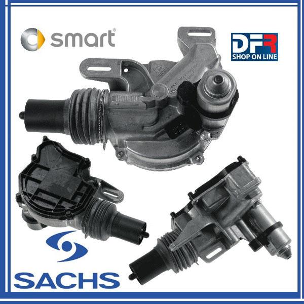Attuatore frizione SACHS SMART FORTWO Cabrio 1.0 Turbo Brabus 75Kw 3981000066