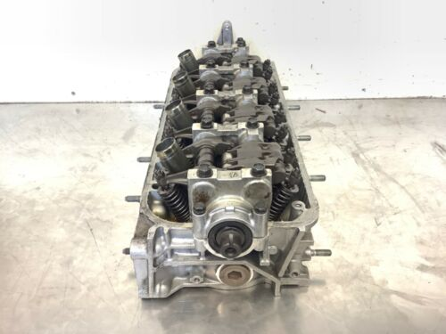 94-97 Accord EX 2.2L V-TEC Engine Cylinder Head Cam Valve P0A Used OEM