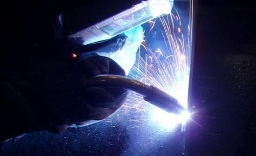 """0.9mm Fast Ship WeldingCity ER70S-6 11-lb Mild Steel MIG Welding Wire .035/"""""""