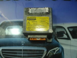 Airbag-Centralita-Citroen-Xsara-AN-9633621380-AUTOLIV-550535300-550-53-53-00