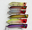 FISHING TACKLE BAIT LURES SALTWATER /& FRESHWATER POPPER TOPWATER