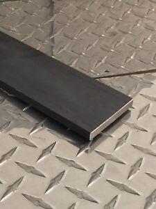 "1//8/"" x 2/"" A36 Hot Rolled Steel Flat Bar x 48/"" Long"