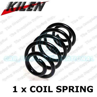 Single Genuine Kilen Rear Suspension Coil Spring 57120