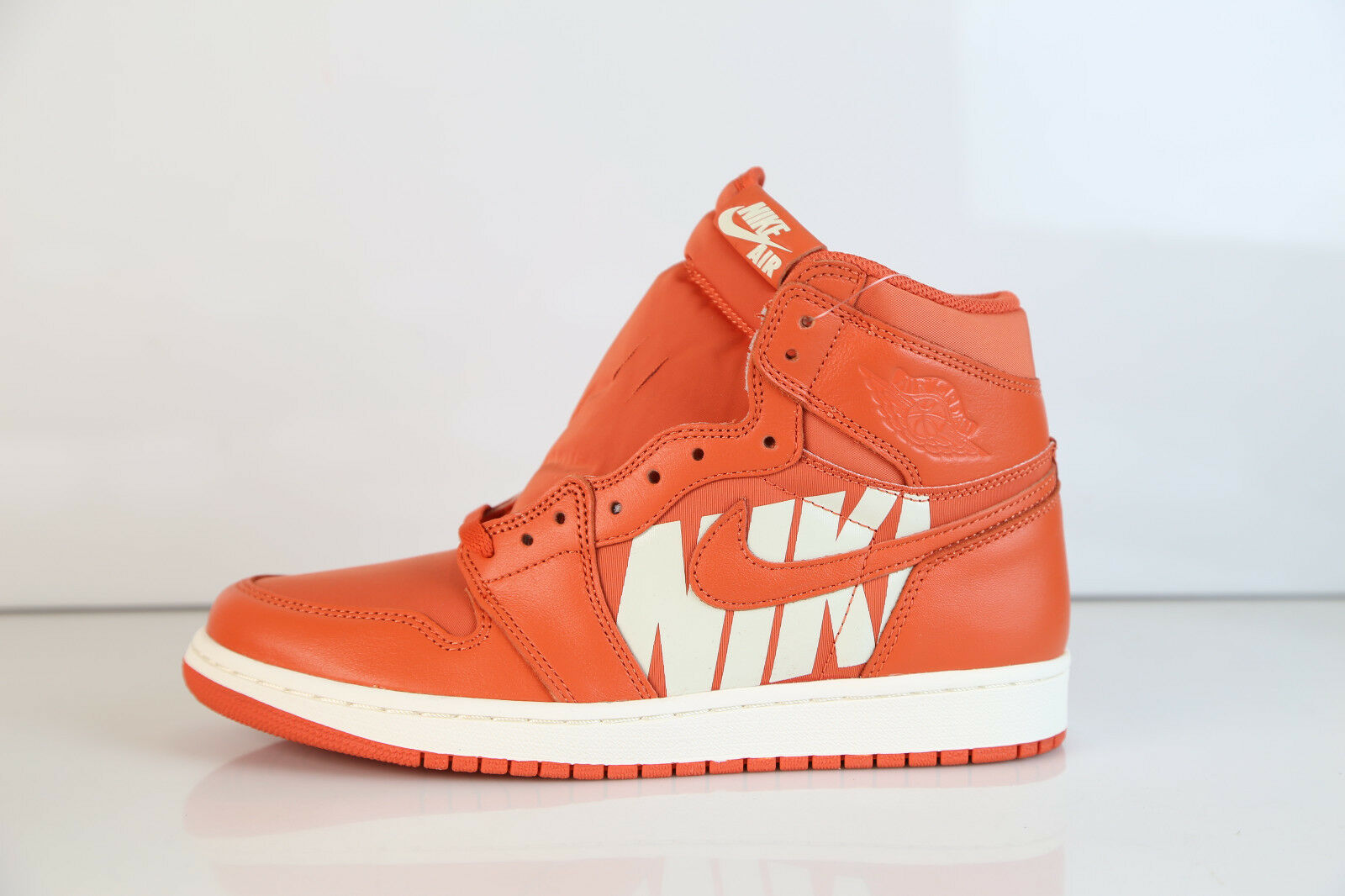 Nike Air Jordan Retro 1 High OG Vintage Coral Coral Coral Sail 555088-800 8-13 0db8b8