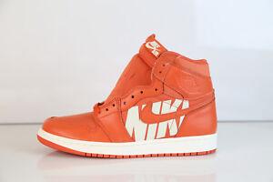 433ab6c610c Nike Air Jordan Retro 1 High OG Vintage Coral Sail 555088-800 8-13 ...