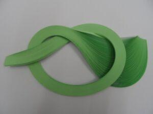 Filigrana de Papel 5mm - Verde Pálido