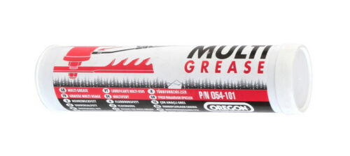 OREGON MULTI GREASE TUBE 400g joints hubs grease for bearings axles etc