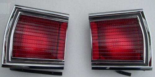 Mopar 67 Dodge Dart Tail Lights PAIR NEW 1967 GT GTS 67DT