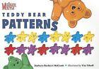 Teddy Bear Patterns by Barbara Barbieri McGrath (Paperback / softback, 2013)