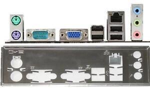 ATX-Blende-I-O-shield-MSI-G615M-P33-V2-734-io-NEU-OVP-631-G615-backplate-new