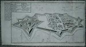 ca-1720-Bodenehr-map-LANDSKRONA-SWEDEN