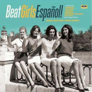 BEAT-GIRLS-ESPANOL-180g-white-vinyl-LP-Marisol-Sonia-Los-Mismos-Lorella-Gelu