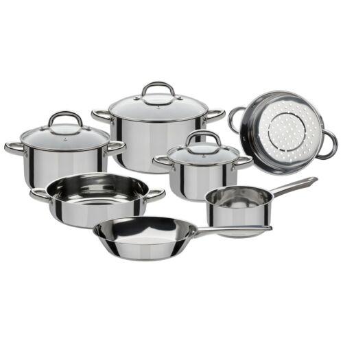 GSW casseroles Montréal 10 pièces induction
