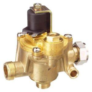 Hydraulic Switch For Zsr -1+2 Ju.no 8 717 204 141