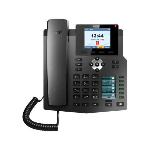 Fanvil X4G VOIP Telephone HandsetBrand NewPrice Includes VAT /& P+P
