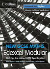 Homework Book Higher 1: Edexcel Modular (B) by HarperCollins Publishers (Paperback, 2010)