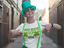 Who Needs Luck T Shirt Top Womens Rude St Paddys Day Patrick/'s Novelty Fun EP16