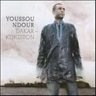 Dakar-Kingston by Youssou N'Dour (CD, Jul-2010, Emarcy (USA))
