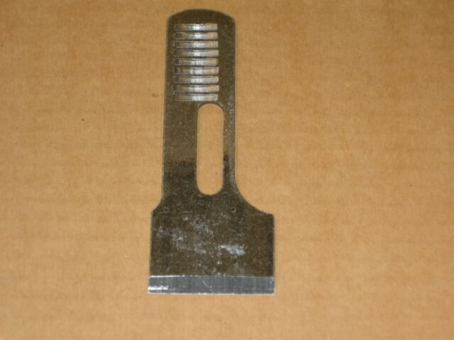 Stanley Tools Replacement Iron for 78 Rebate 112078 Plane 1-12-333