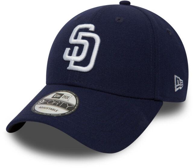 San Diego Padres New Era 940 The League Pinch Hitter Baseball Cap