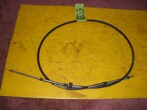 96-98 SEADOO GTX GTI GTS REVERSE CABLE 277000552