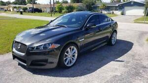 2014 Jaguar XF -