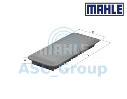 Mahle Filtro De Aire Inserte la ingesta de motor de reemplazo de calidad OEM LX 2751