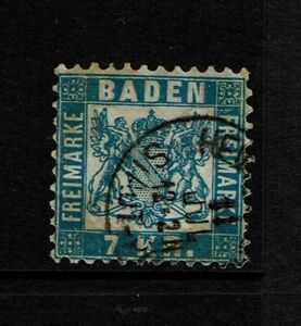 Baden-SC-28-Used-minor-creasing-minor-toning-S8529