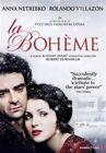 La Boheme - The Film 2009 DVD