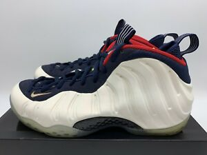 pretty nice 446cd 4e786 Details about Nike Mens Air Foamposite One PRM