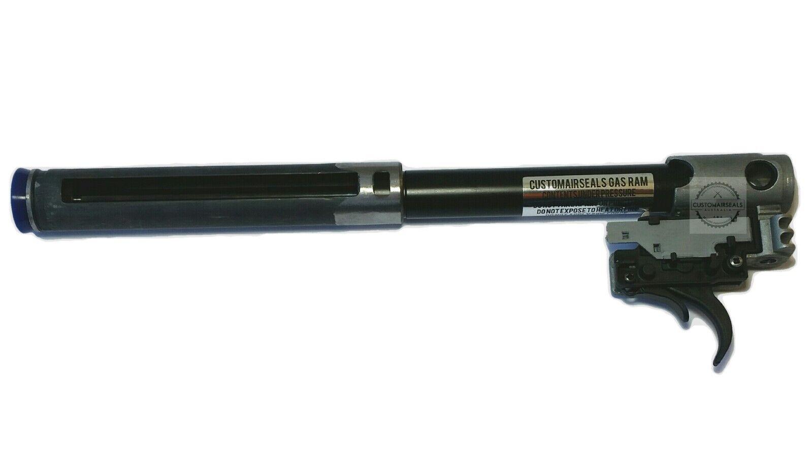 Details about GAMO GAS RAM NITRO PISTON KIT ATS SAT PLASTIC TRIGGER AIR  RIFLE SPRING ATS-RAM