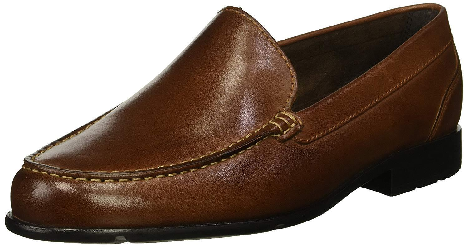 Rockport Mens Commercial Director Venetian Loafer- Pick SZ Color.