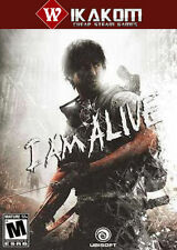I Am Alive Steam Digital NO DISC/BOX **Fast Delivery!**