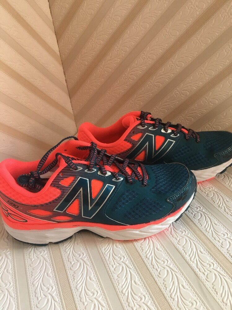 New Balance Women's W680RG3  Running shoes Size 9.5  best quality best price