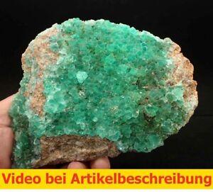 7685-Fluorite-UV-ca-13-4-15-cm-Papiol-Cantra-Berta-1978-classic-Spain-MOVIE