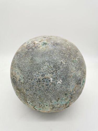 Garden Ball dekokugel Rose Balls Aqua Moon Frost Resistant Green Blue 12-28 cm