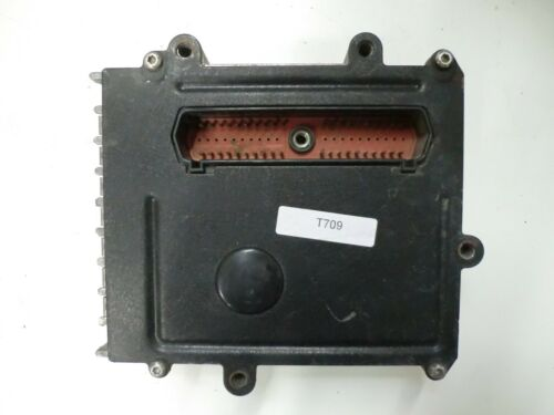 CHRYSLER OEM TRANSMISSION CONTROL MODULE UNIT TCM TCU 04606359DODGE