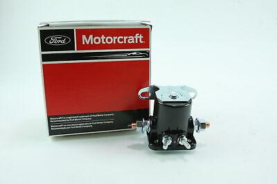 Starter Motor B6AZ-11450-B Genuine Ford Relay Assembly